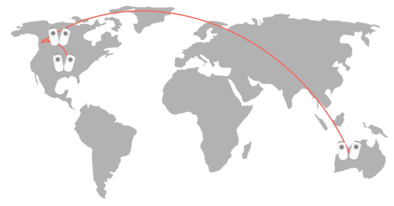 MoleScope giveaway winners world